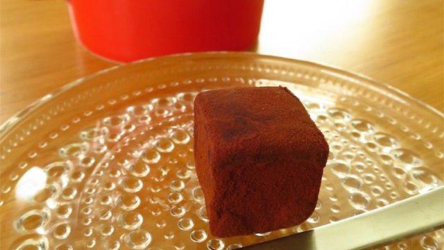 横浜馬車道 生チョコの元祖「シルスマリア」の生チョコ食べ比べレビュー