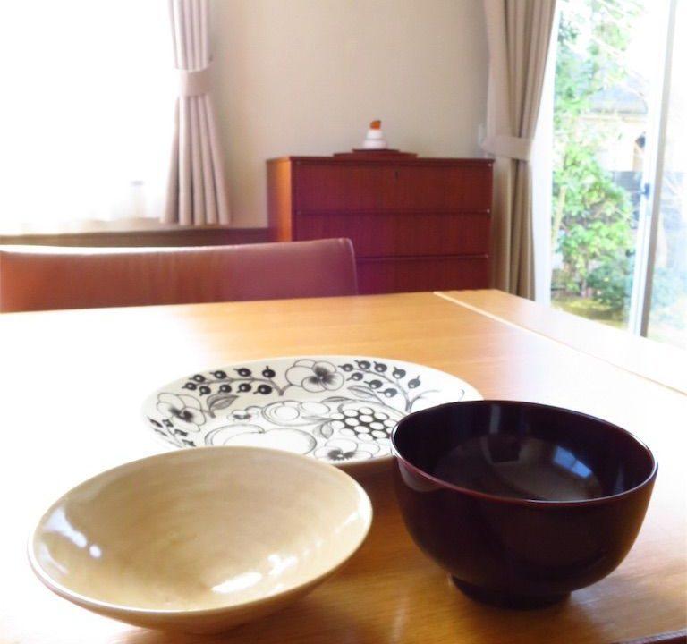 とんかつ和光で使用の六角春慶箸レビュー