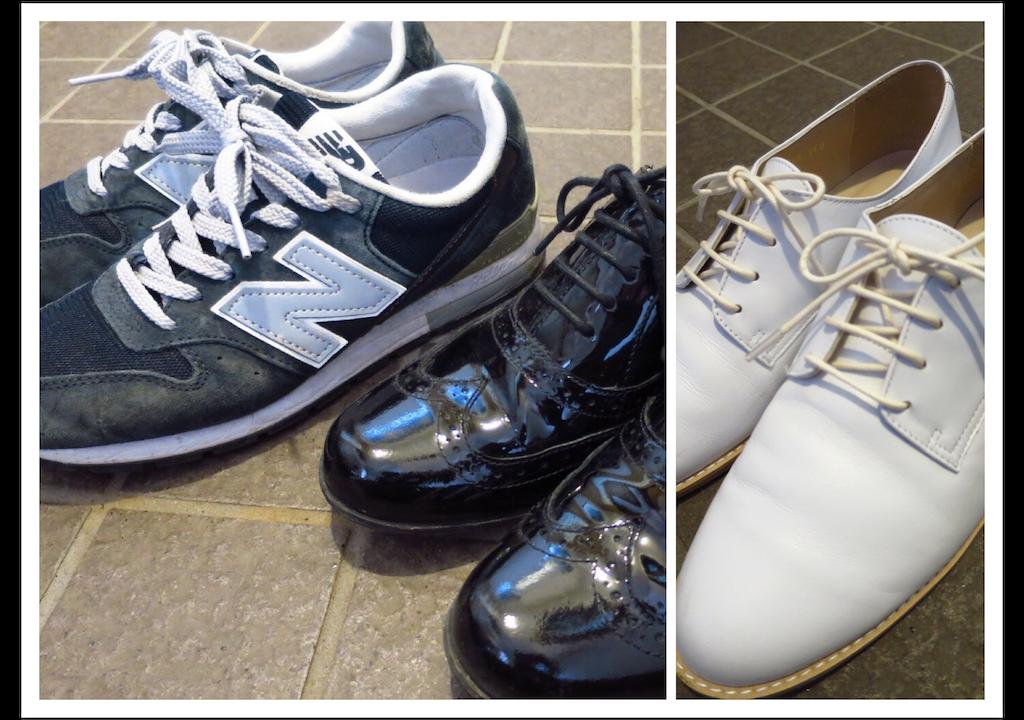 ニューバランス996の靴紐が長い理由とは? 正しい紐の結び方、通し方はコレ!