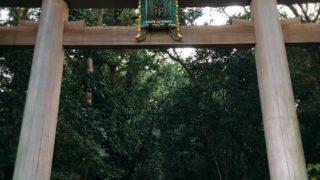 奈良のパワースポット大神神社と三輪山