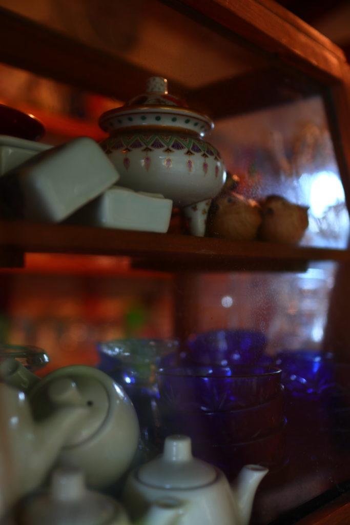 三輪の隠れ家的カフェ花もり