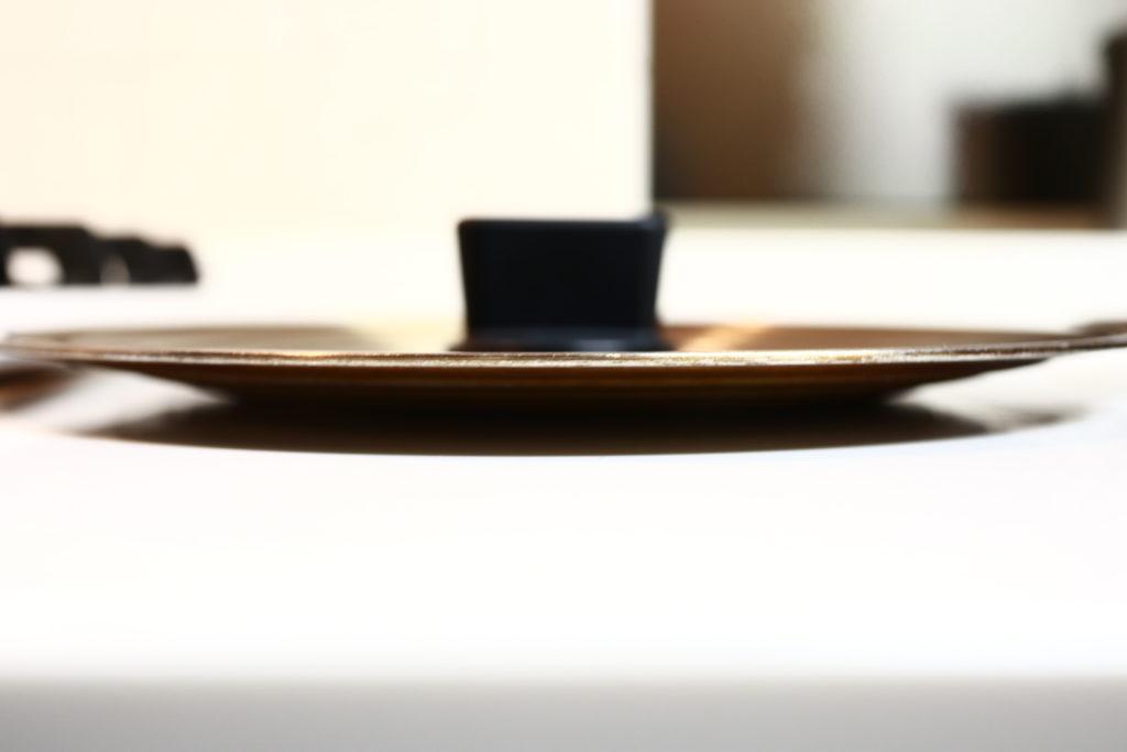 無印良品のステンレス鍋蓋