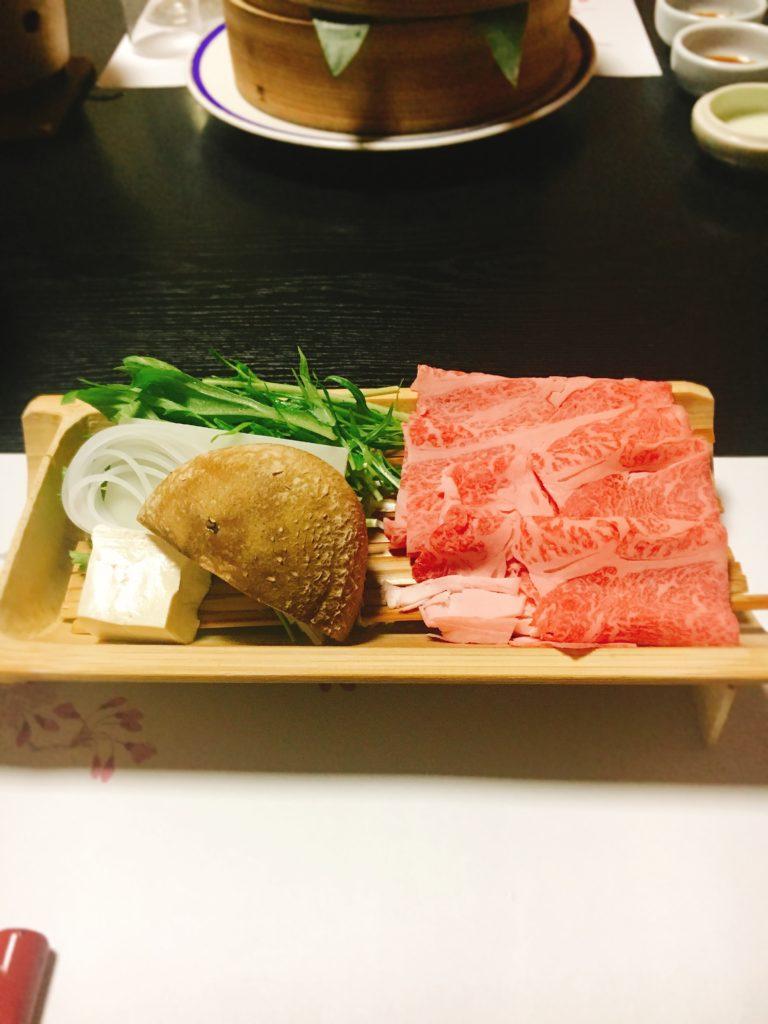 鉄輪温泉黒田やのえらべる夕食