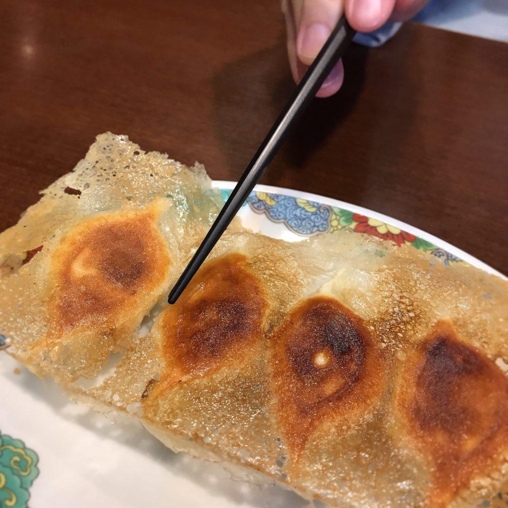 蒲田の三大羽根つき餃子、ニーハオ