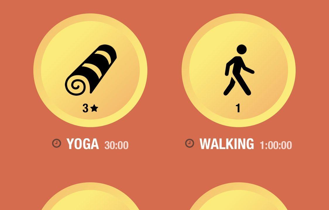 アップルウォッチで運動を習慣化