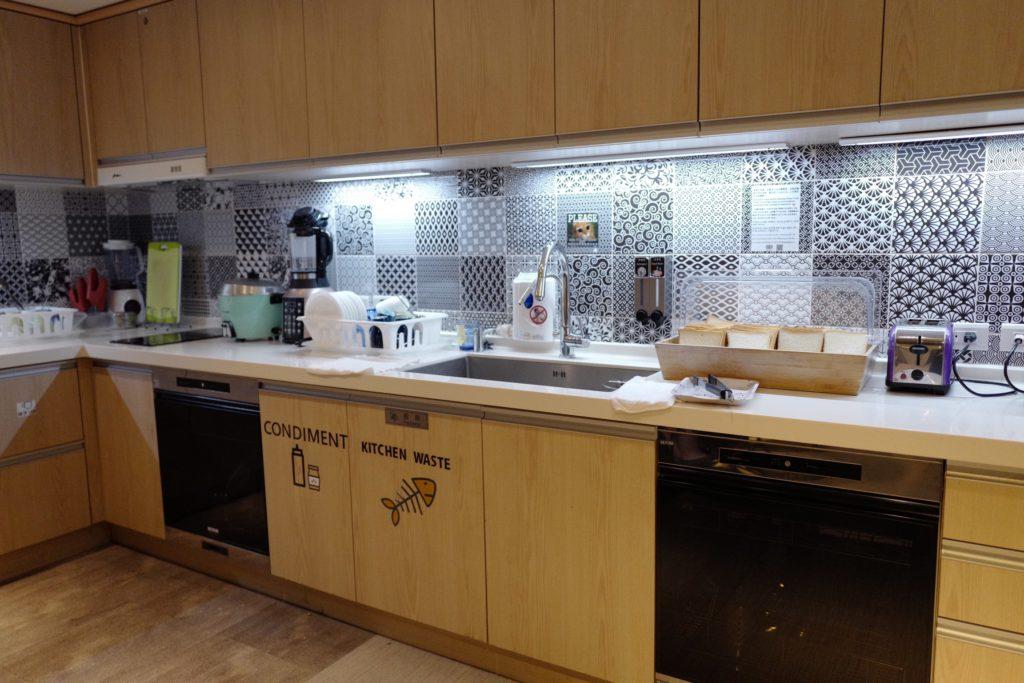 台湾ユーズホステル&カプセルホテルのレビュー