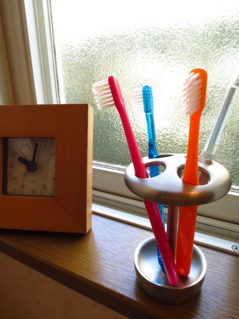 わたしが試した歯科医師推奨歯ブラシ「Ciメディカル」