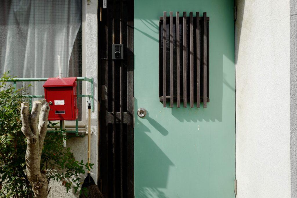 LeicaQ作例:谷中銀座から上野「へび道」
