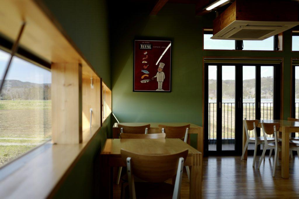 LeicaQで撮る:ホウリーウッズ久留里キャンプ村そばの直売所「愛彩畑」の様子