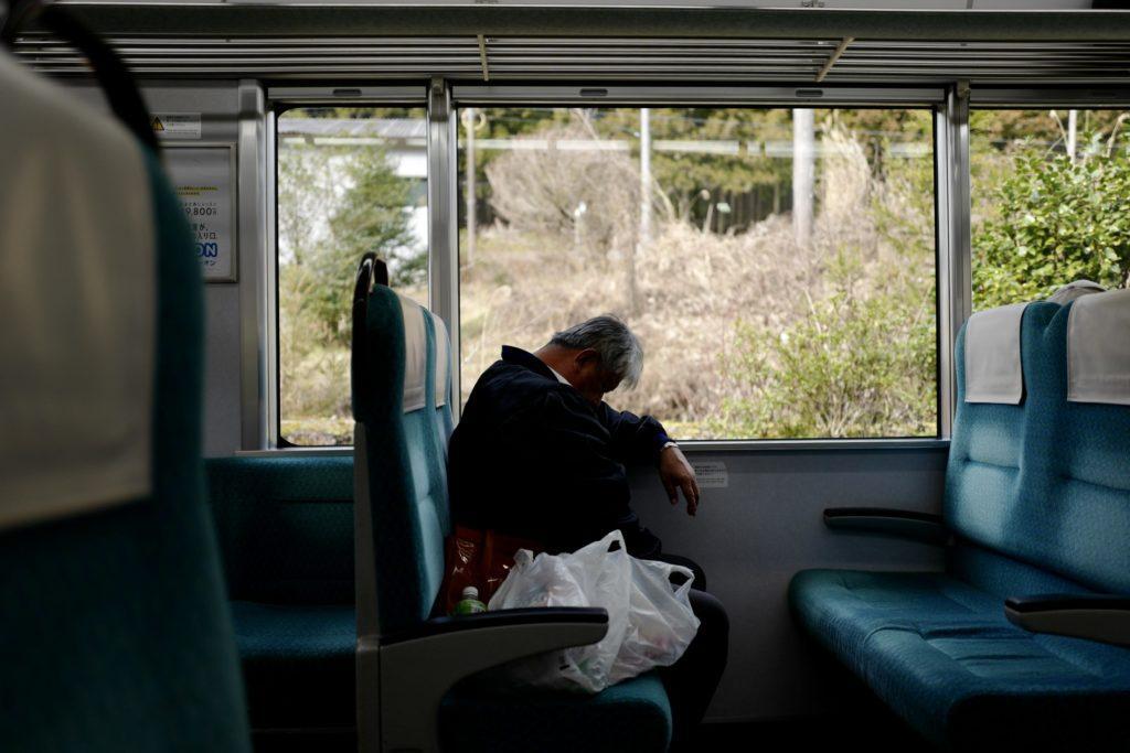 LeicaQ作例:JR飯田線の旅