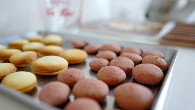 LeicaQ作例:お菓子作り