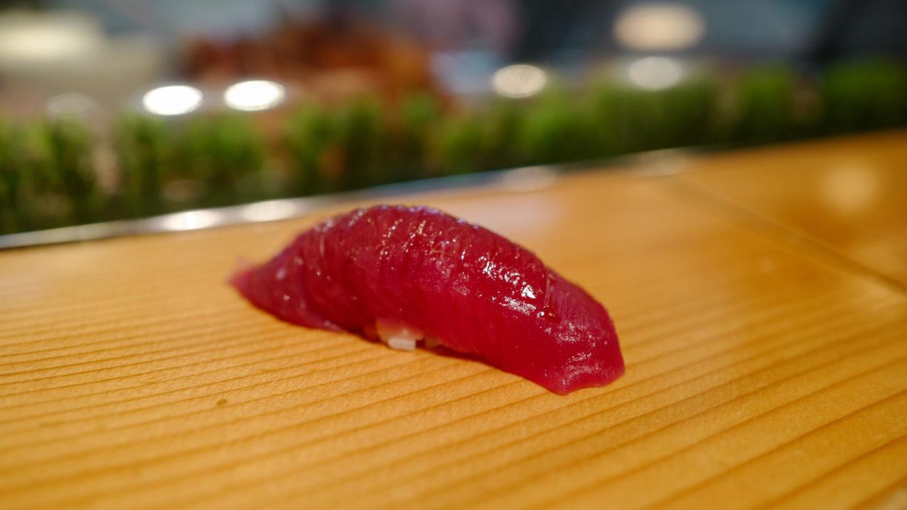 横浜中央卸売市場内「さがみや」の「市場寿司」で絶品握り寿司ランチ