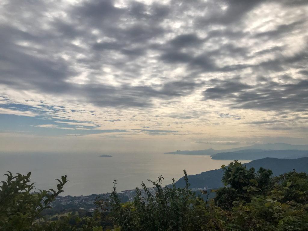 湯河原いちにち満喫コース:幕山・南郷山の低山ハイキング