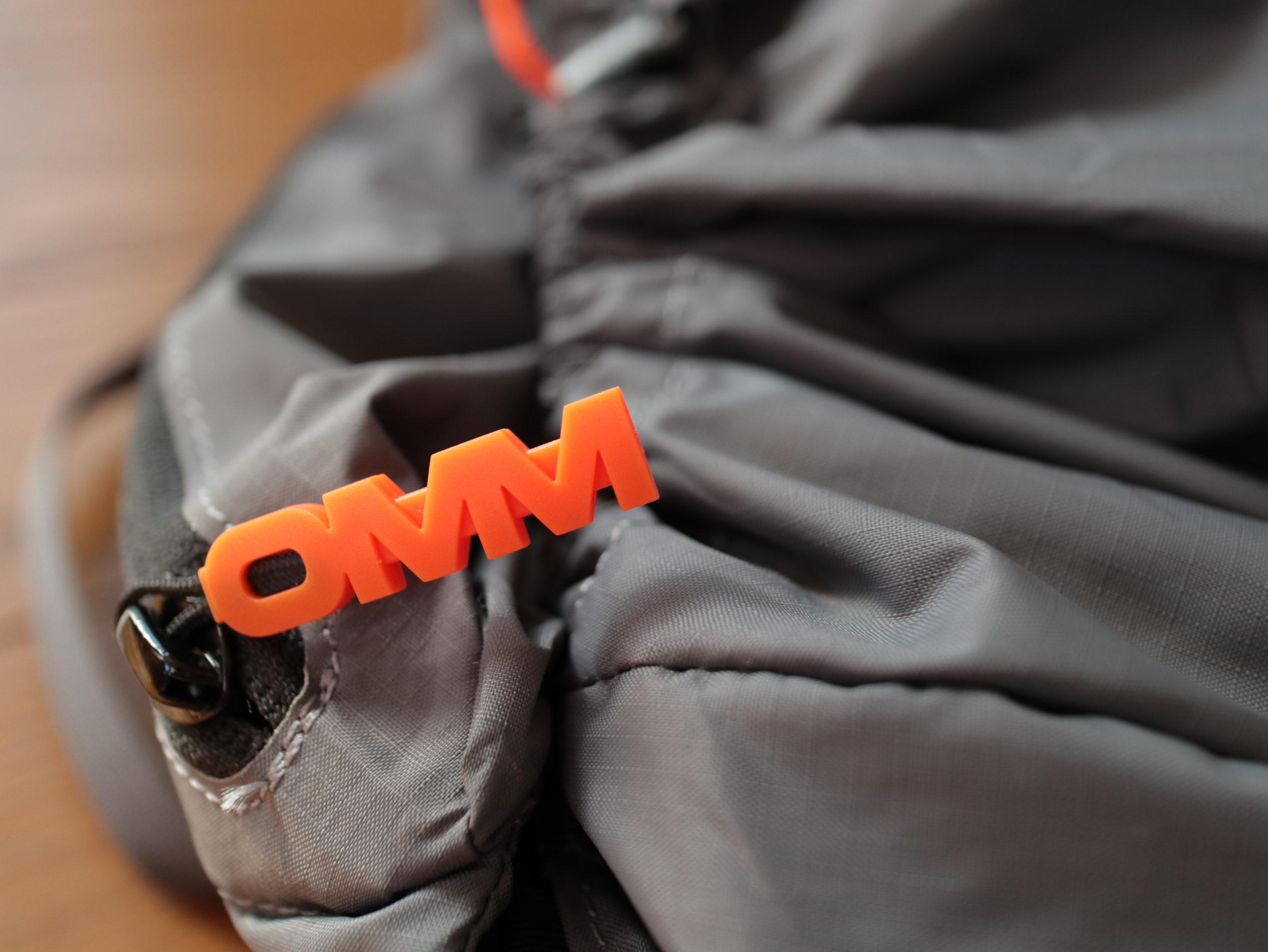 【New!相棒ザック】日帰りハイク用「OMM Classic25」がシンプル&機能的&ちょいダサでイイ感じ
