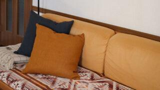 寝袋(シュラフ)の収納問題解決法