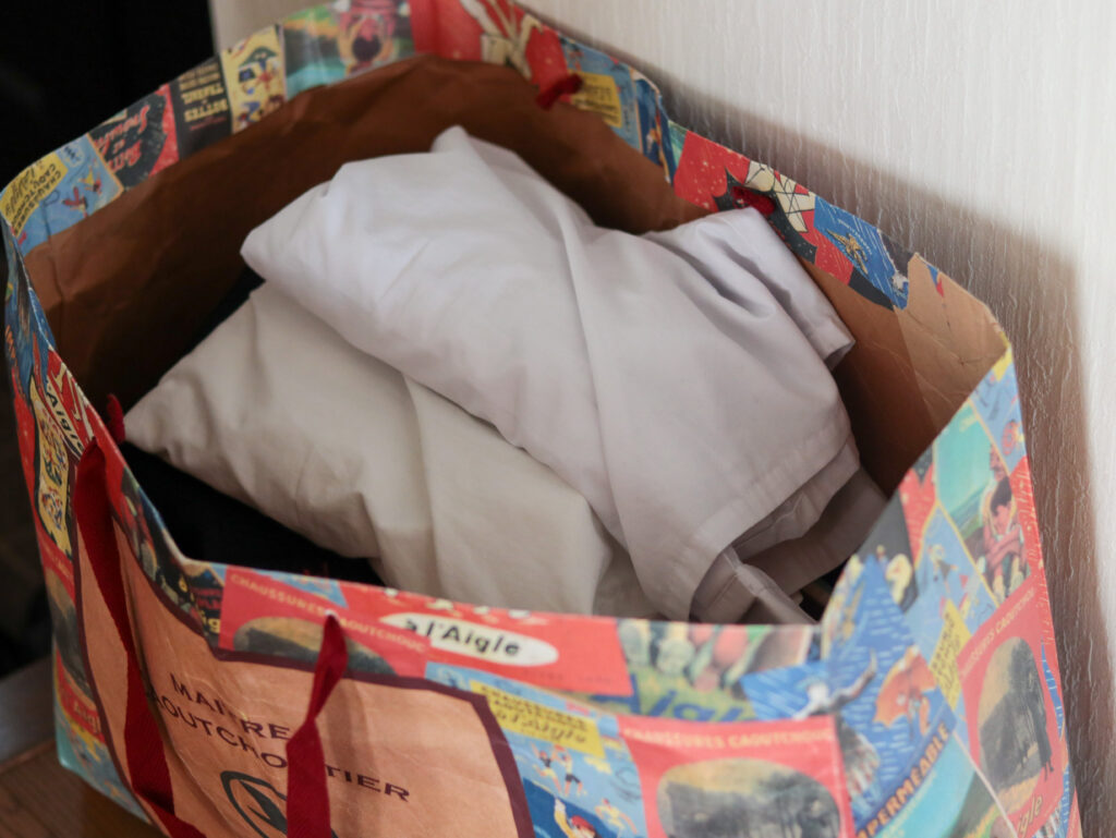 子ども部屋の片づけ&断捨離の記録