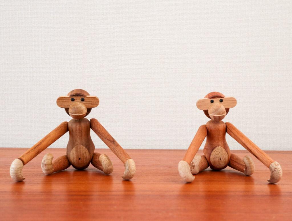 Kay Bojesen Monkey Mini