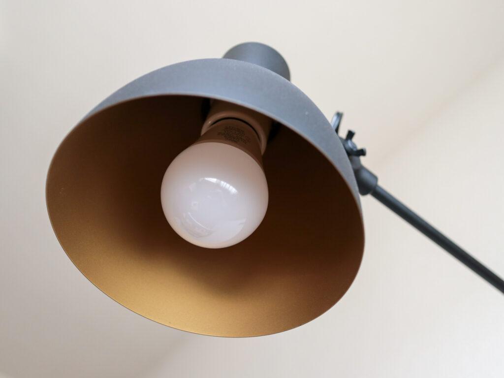 コイズミ ブラケット アームライト AB49284L