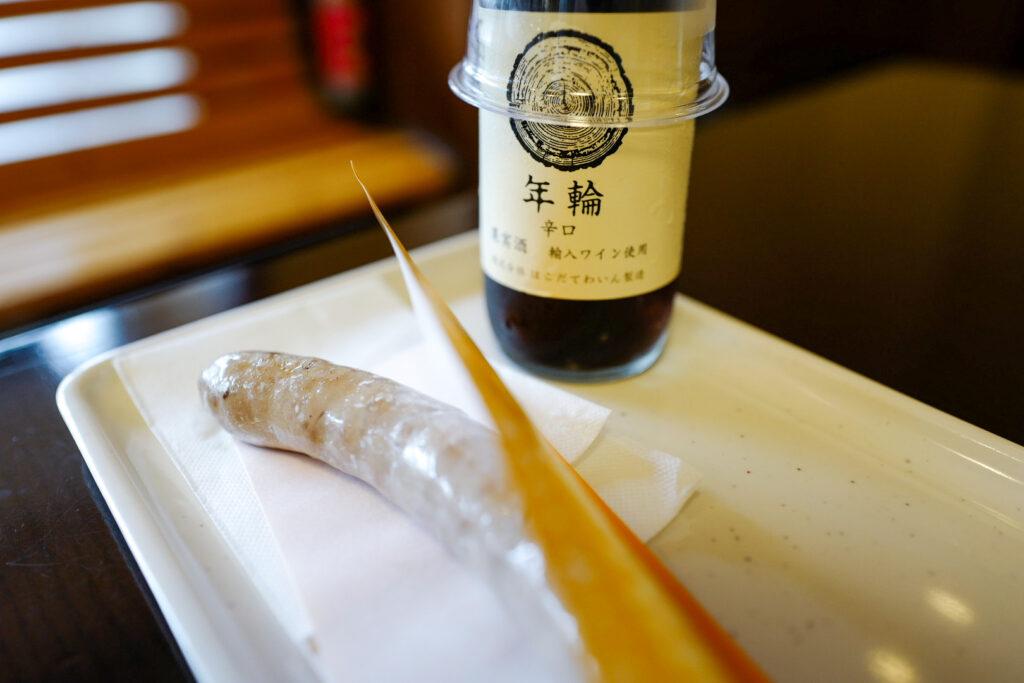函館4泊5日ひとり旅で食べたおいしいもの&おいしいお店12:カールレイモンハウス函館元町店