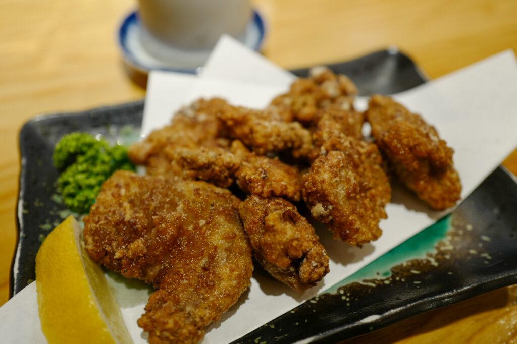 函館4泊5日ひとり旅で食べたおいしいもの&おいしいお店12:はこだてふさや大門店