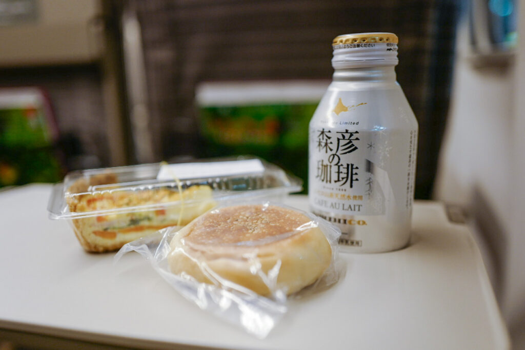 函館4泊5日ひとり旅で食べたおいしいもの&おいしいお店12:大沼 三月の羊